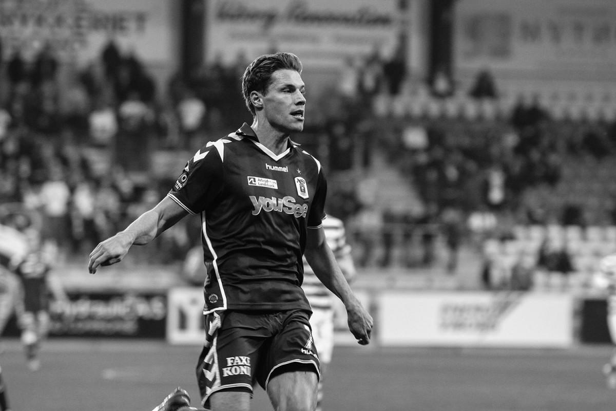 Medie: Stephan Petersen til Silkeborg omgående