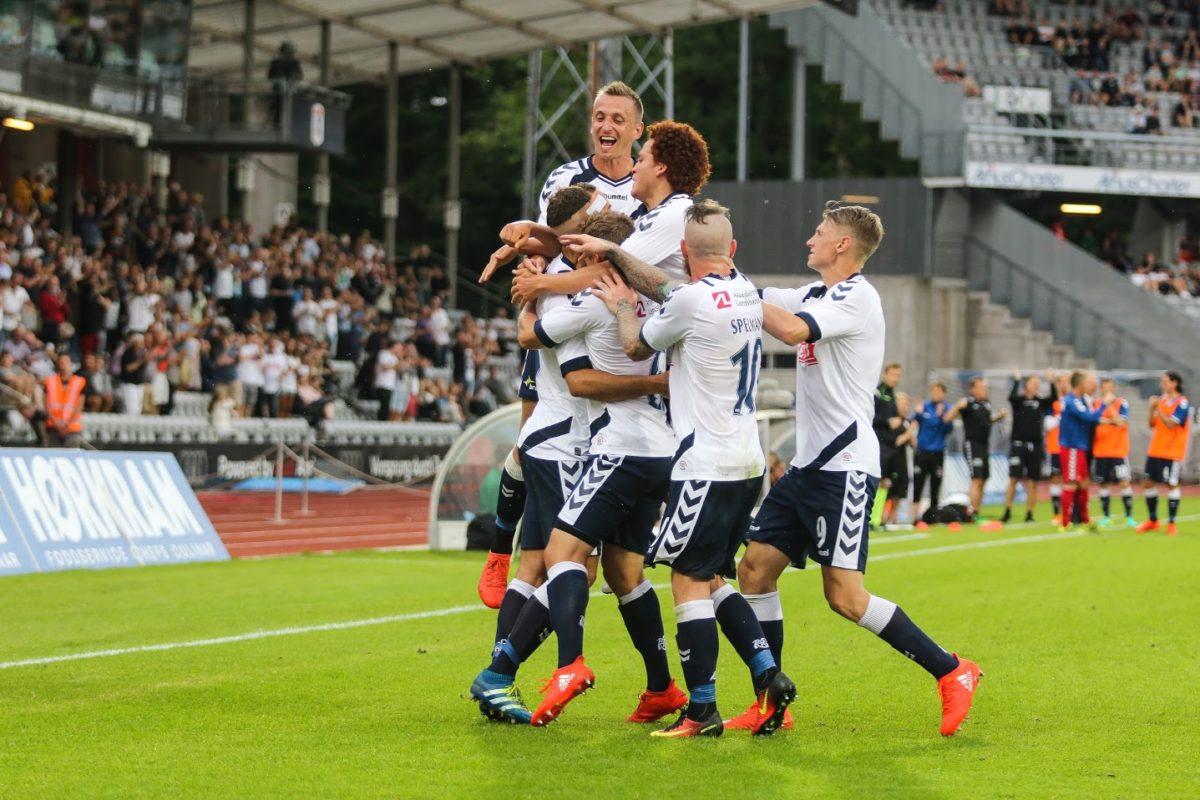 AGF starter d. 2. april mod Viborg FF