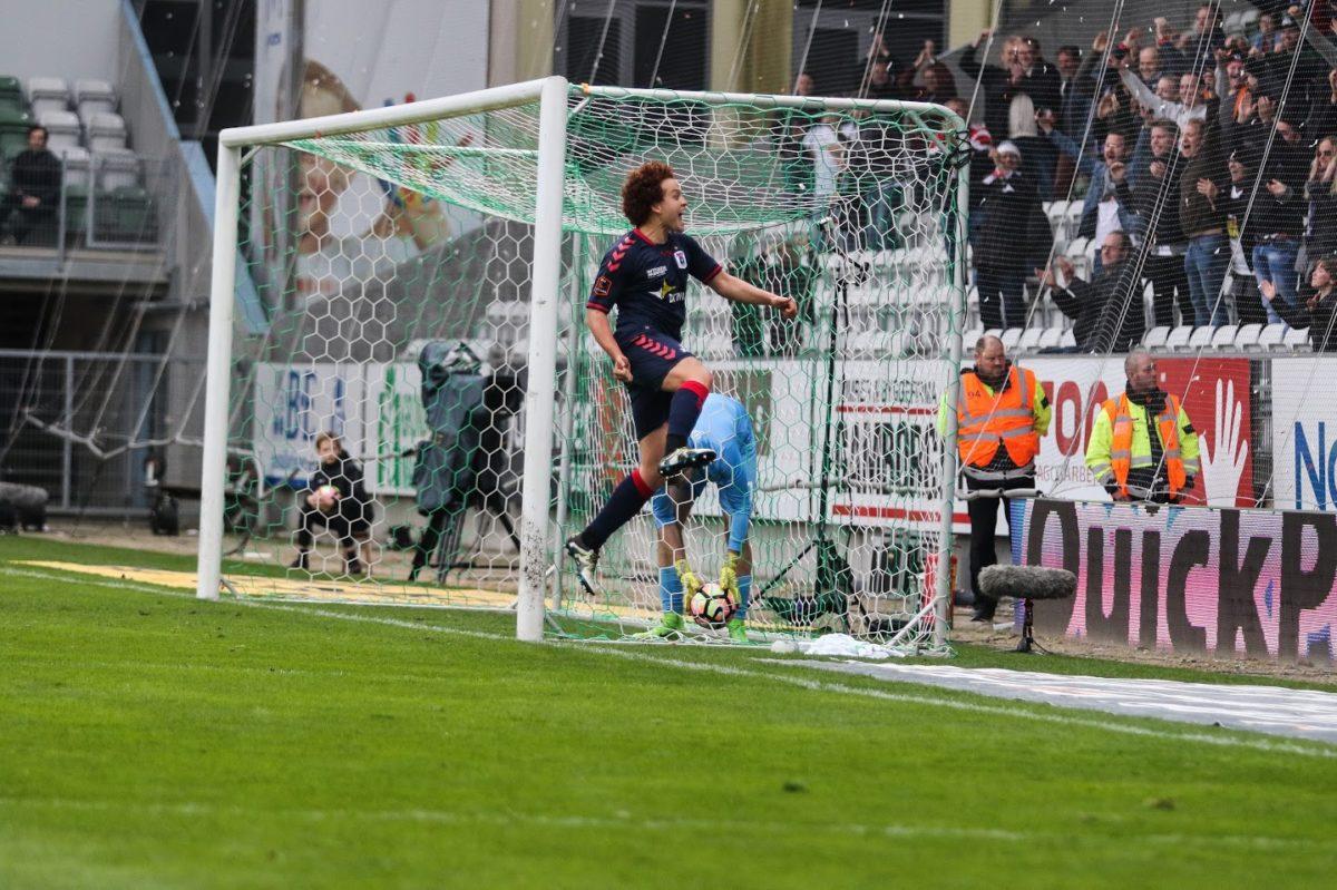 Lir: Få Radetzky March hjemme i stuerne når AGF scorer
