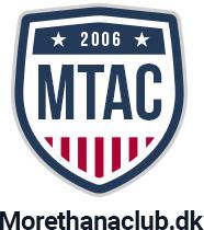 Morethanaclub.dk logo