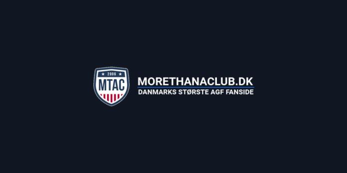 Morethanaclub.dk opdateringer