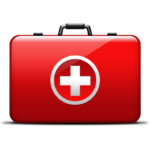 Oversigt af skader i AGF