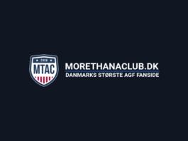 Morethanaclub.dk