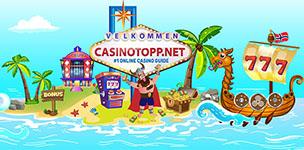 norsk casino topp